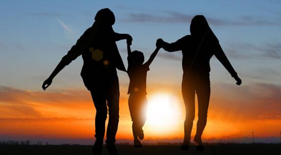 八字命理:到底什么能决定一个家族的兴旺?